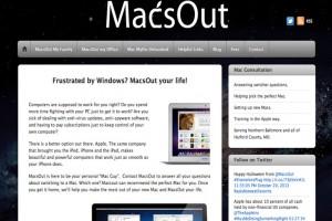 Web | MacsOut.com